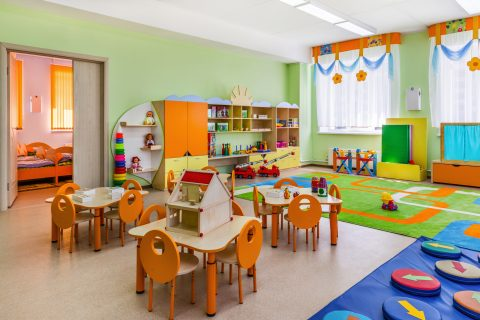Day Care Disinfection and Steriliaztion; Mold Busters USA