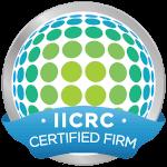 iicrc-certified-firm